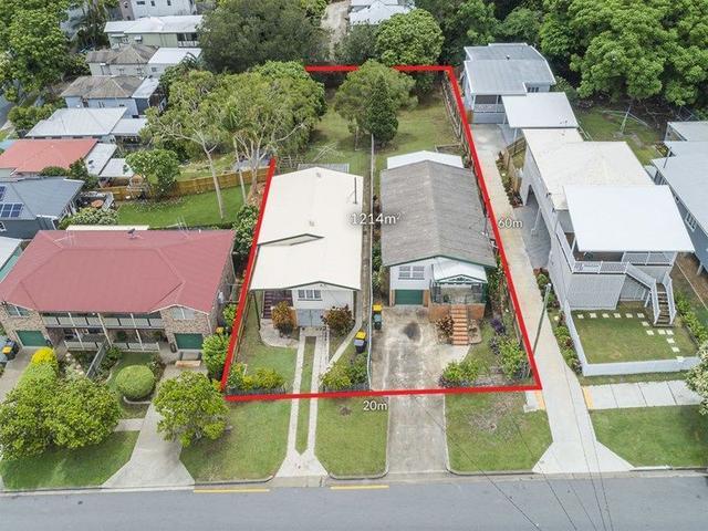10 & 12 View Street, QLD 4122