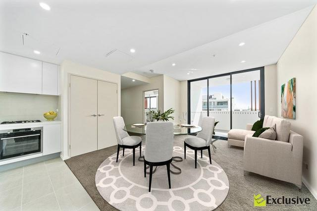 706/8 Burwood Road, NSW 2134