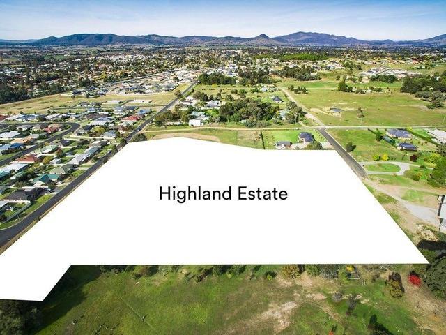 77-81 'Highland Estate' Bellevue Road, NSW 2850