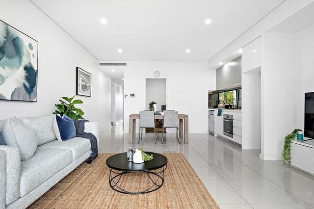 2312/1A Morton Street, NSW 2150