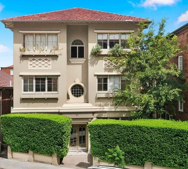 5/81 Kirribilli Avenue, NSW 2061