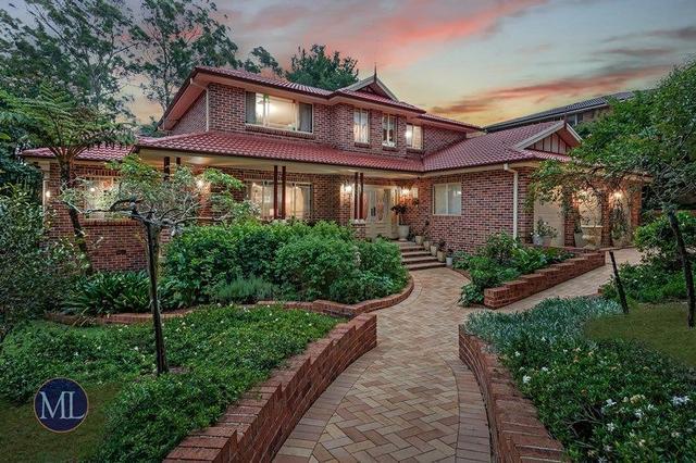 6 Amberwood  Place, NSW 2154