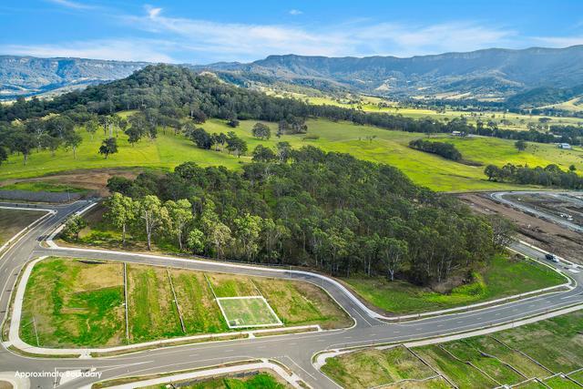 Calderwood Valley, NSW 2527