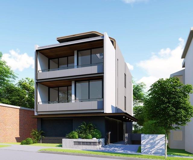1,2,3,4/74 Merlin Street, NSW 2089