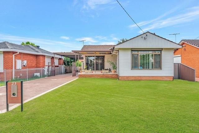 23 Hemingway Crescent, NSW 2165