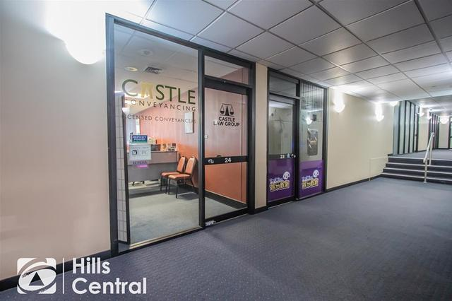24/6-8 Old Castle Hill Road, NSW 2154