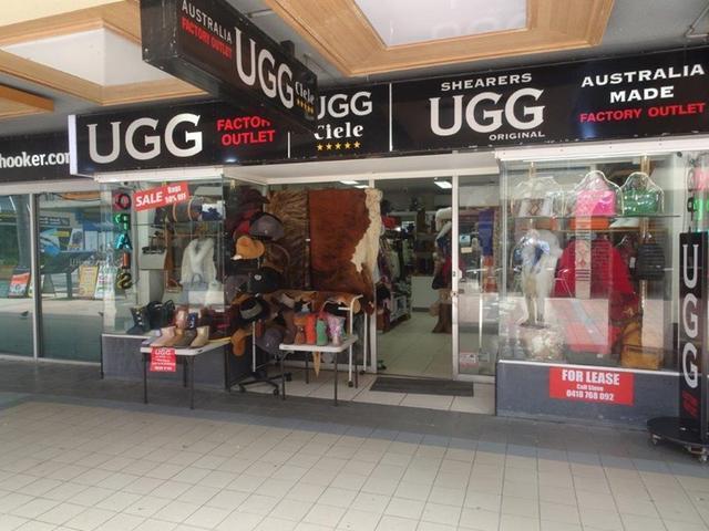 Shop 6/3131 Surfers Paradise Boulevard, QLD 4217