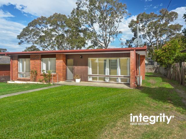 2 Turley Avenue, NSW 2541