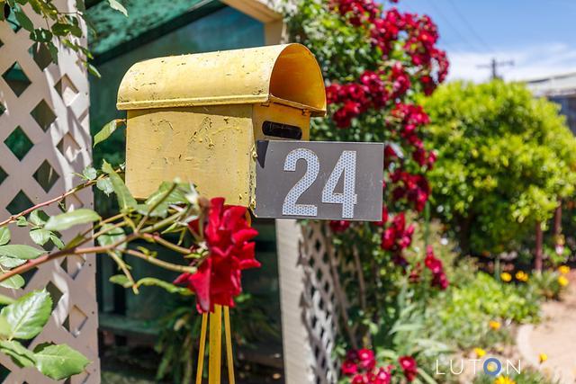 24 Carron Street, ACT 2614