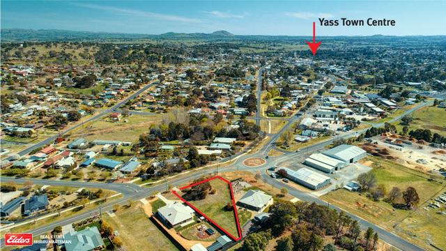 90 Grand Junction Road, NSW 2582