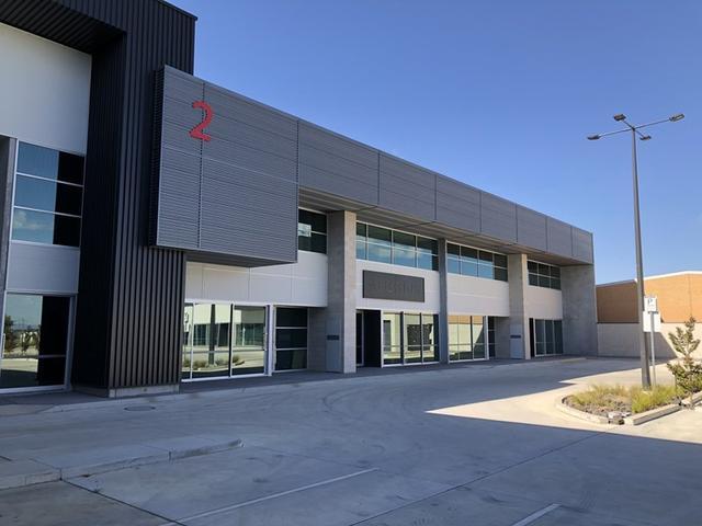 Building 2, 26 Ipswich Street, ACT 2609