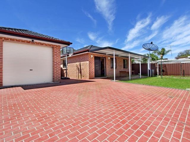 12A McIlvenie Street, NSW 2166