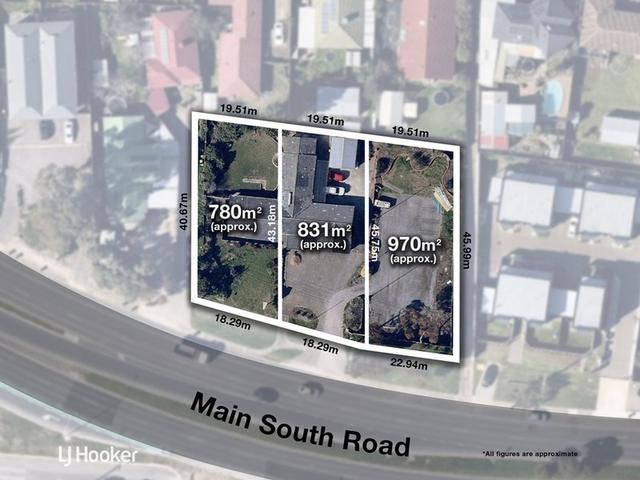 304,306-308 Main South Road, SA 5162