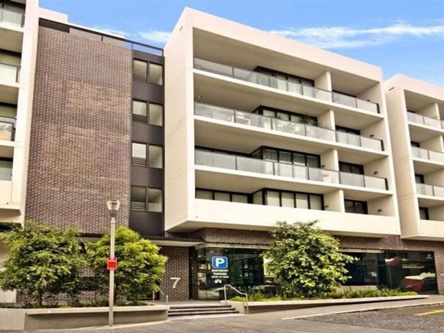 308/7 Gantry Lane, NSW 2050
