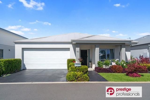 10 Antegra Drive, NSW 2179