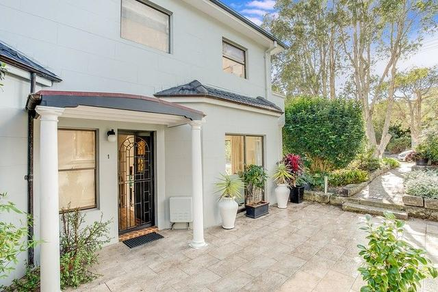 1/10-12 Wood Street, NSW 2095
