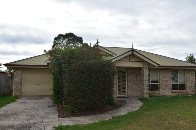 3 Bernborough Court, QLD 4350