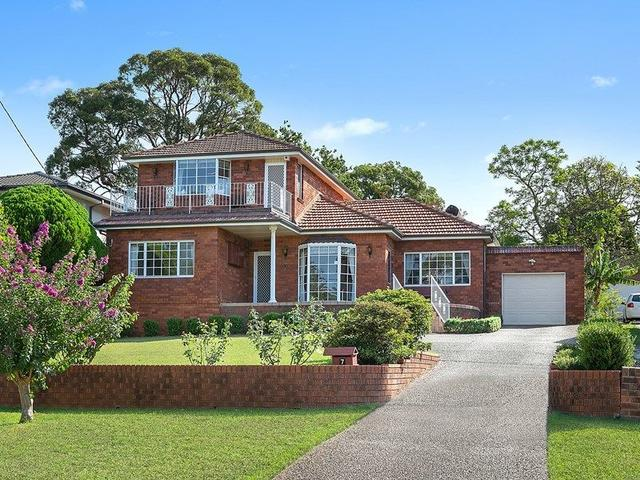 7 Glendower Avenue, NSW 2122
