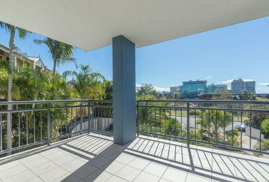 039 / 451 Gregory Terrace, QLD 4000
