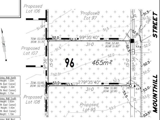 Lot 96/34 - 38 Argule Street, QLD 4118