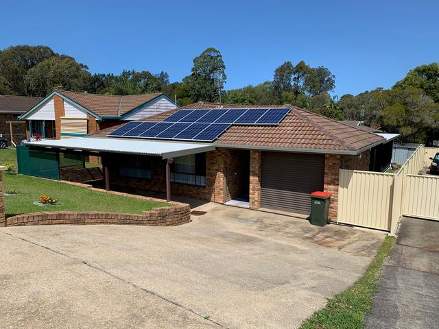 34 Bower Cres, NSW 2452
