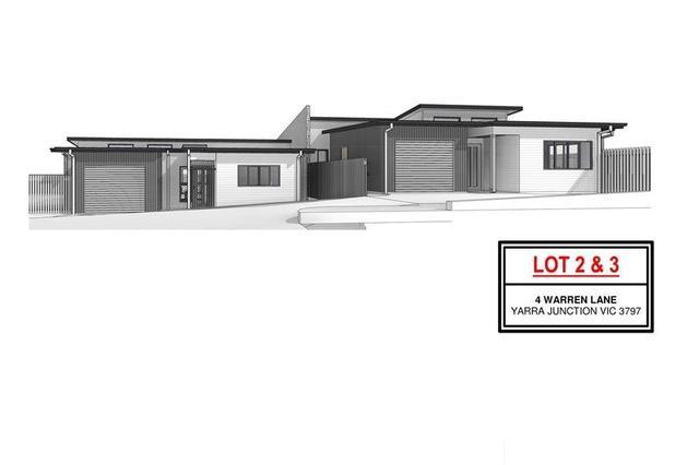 Lot 2 - 3/4 Warren Lane, VIC 3797