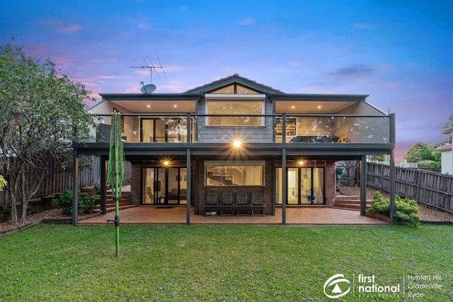 5 Baird Avenue, NSW 2112