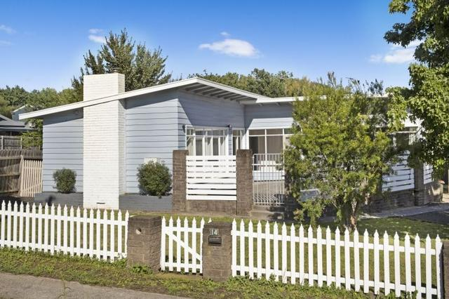 14 Melbourne  Road, VIC 3437