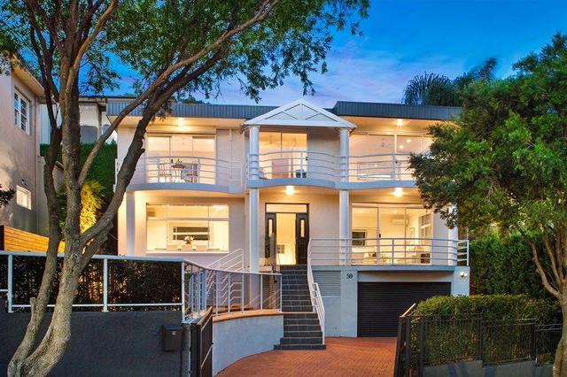 59 Bay Street, NSW 2088