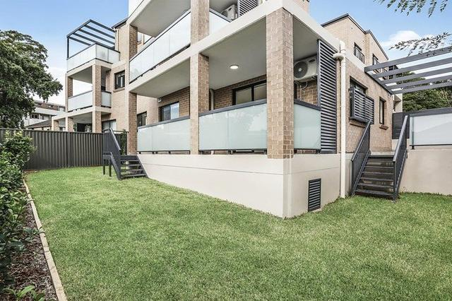 4/26-28 Gover Street, NSW 2210