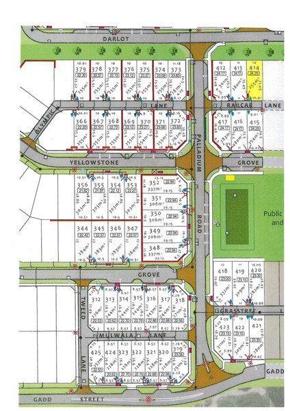 Lot 414 Darlot Avenue, WA 6164