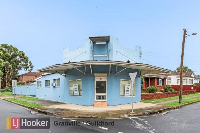 31 O'Neill Street, NSW 2161