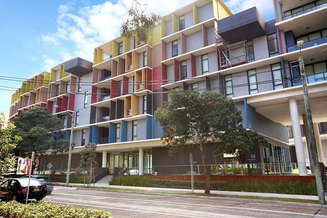 501/132 Epsom Road, NSW 2017