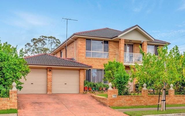 1 Telford Place, NSW 2176