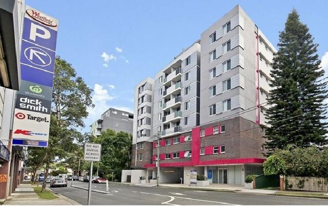 208 (A202)/7 Wilga Street, NSW 2134