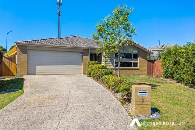 9 Timberlake Court, QLD 4117