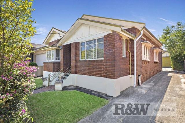 261 Queen Street, NSW 2138
