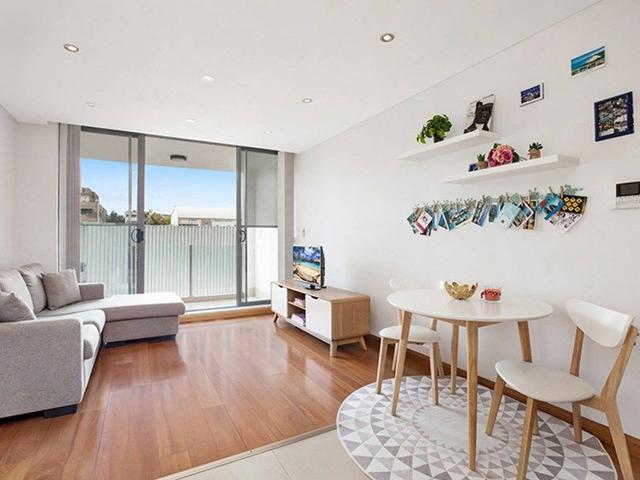 103/107 Chandos Street, NSW 2065