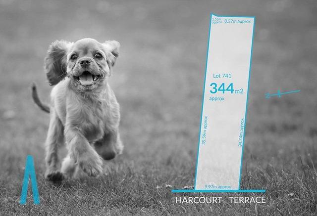 Lot 741 of 11 Harcourt Terrace, SA 5092