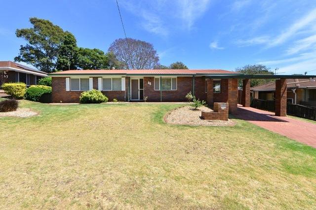 45 Wine Drive, QLD 4350