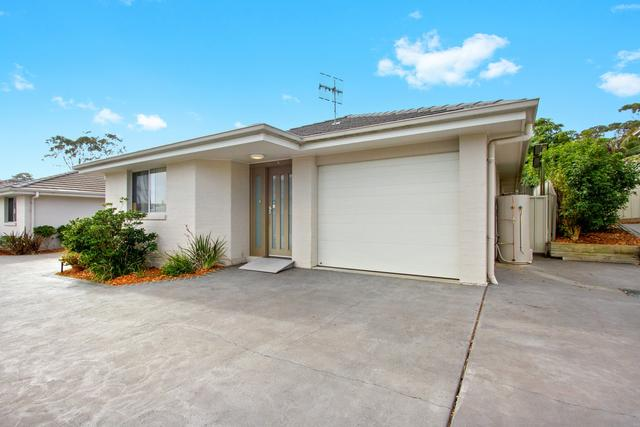 Unit 3/4 Kingsley Avenue, NSW 2539
