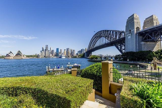 101/1 Kirribilli Avenue, NSW 2061