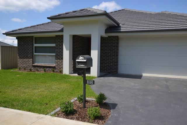 23 Bartholomew  Way, NSW 2575