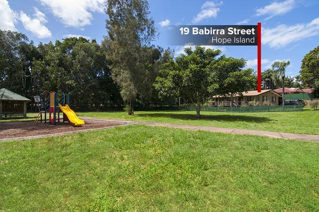 19 Babirra Street, QLD 4212
