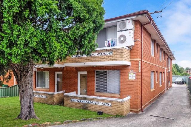 4/86 The Boulevarde, NSW 2195