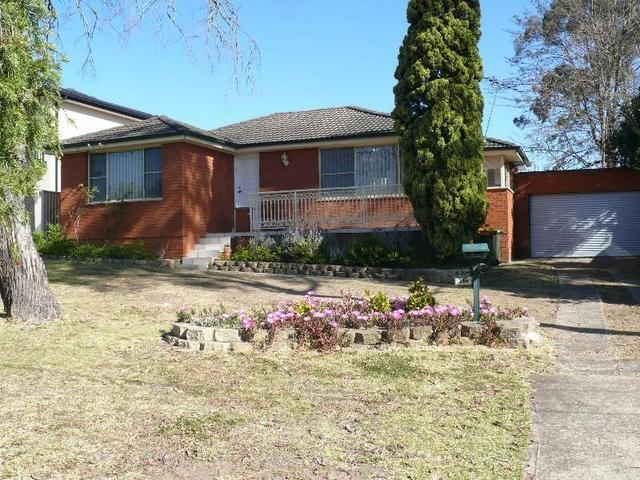17 Harvey Avenue, NSW 2170