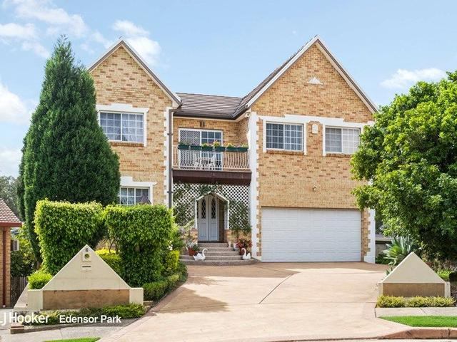 2 Ord Close, NSW 2176