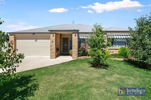 6 Julian  Court, VIC 3551