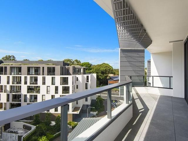 2605/7 Scotsman Street, NSW 2037