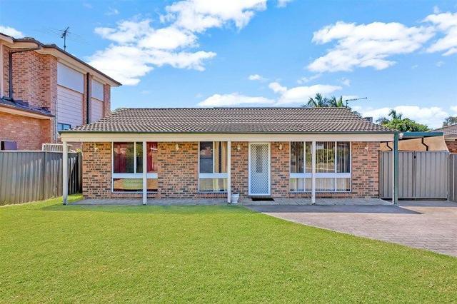40 Caratel Crescent, NSW 2148